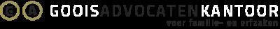 Logo Goois Advocatenkantoor